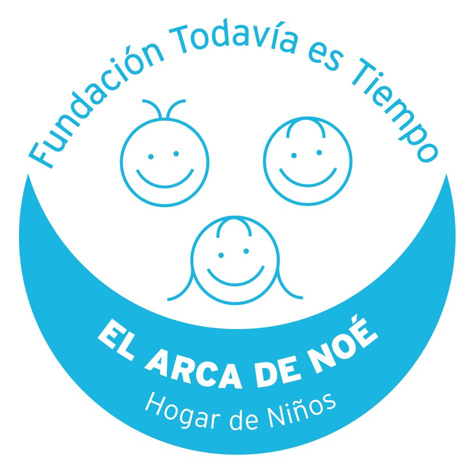 logo de Fundación Todavía es Tiempo