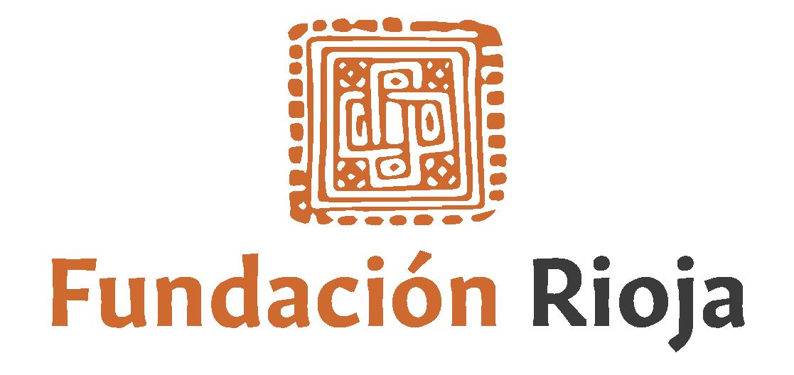 logo de FUNDACION RIOJA