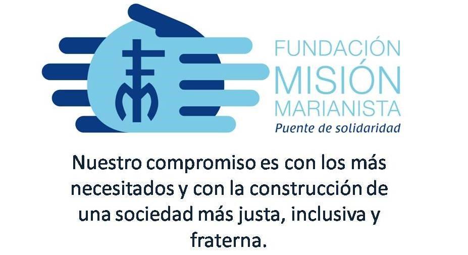 logo de Fundación Misión Marianista