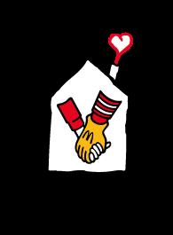 logo de La Casa de Ronald McDonald