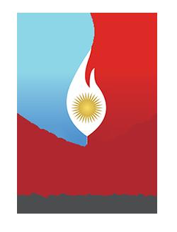 logo de Fundación Bomberos de Argentina