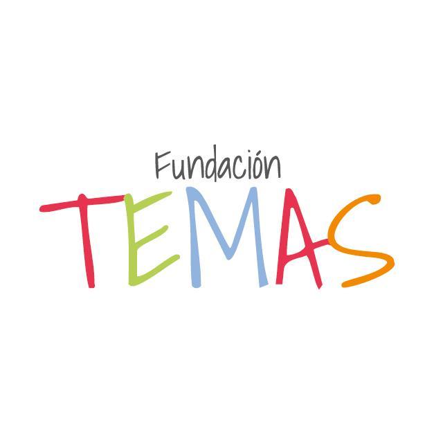 logo de Fundación TEMAS