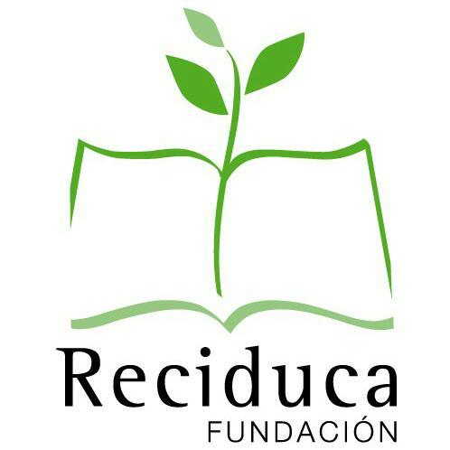 logo de Fundación Reciduca